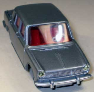 French Dinky 523