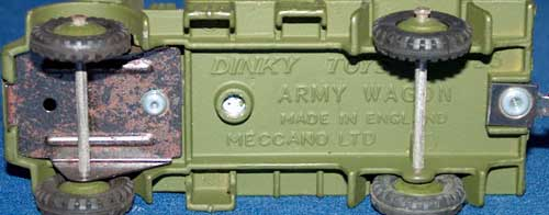 Dinky 623