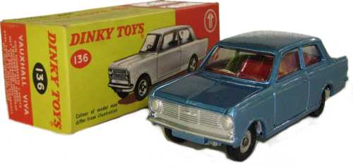 Dinky 136